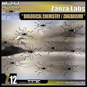 Immagine per 'Zanzarismo (Original Mix)'