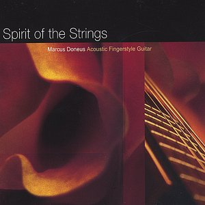 Image for 'Spirit Of The Strings'