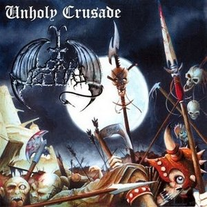 Image for 'Unholy Crusade'