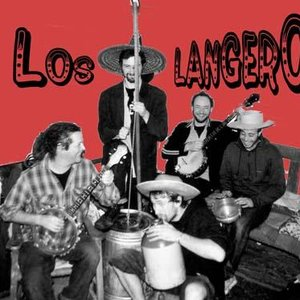 Immagine per 'LOS LANGEROS'