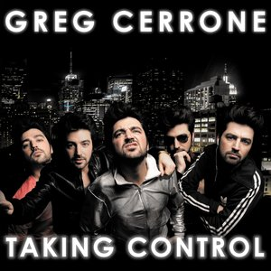 Image for 'Taking Control'