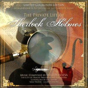 Imagem de 'The Private Life Of Sherlock Holmes'