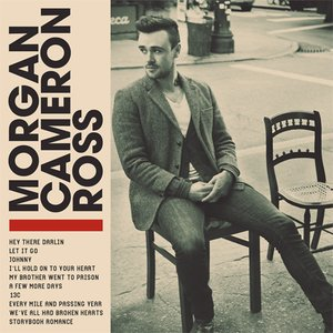 Image for 'Morgan Cameron Ross Self Titled'