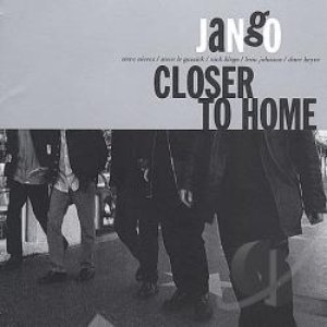 Image for 'Closer to Home'