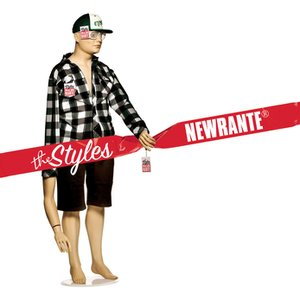 Imagem de 'Newrante - Special Edition'