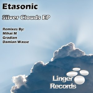 Image for 'Silver Clouds EP'