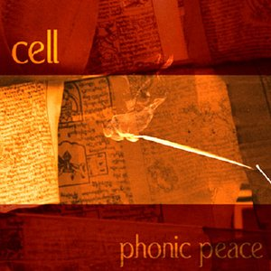 Image for 'Phonic Peace'