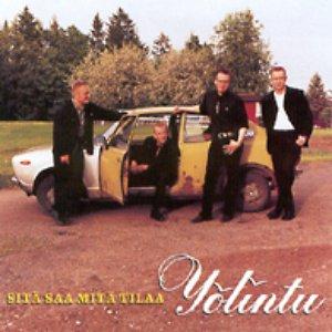 Bild für 'Sitä saa mitä tilaa'