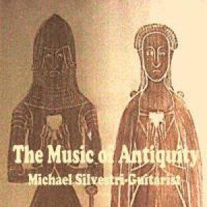 Bild för 'Music of Antiquity'