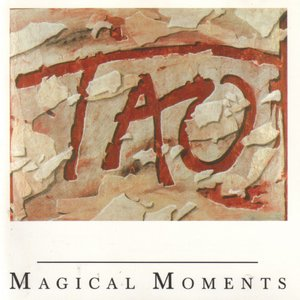 Image for 'Magical Moments'