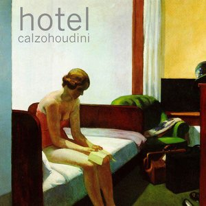 Image for 'Hotel - Orchestration Theme'