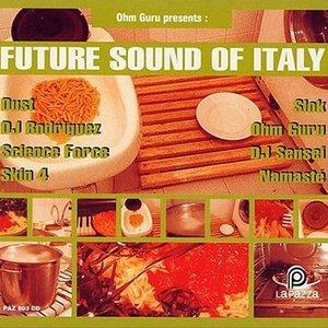 Bild für 'Ohm Guru Presents: Future Sound Of Italy'