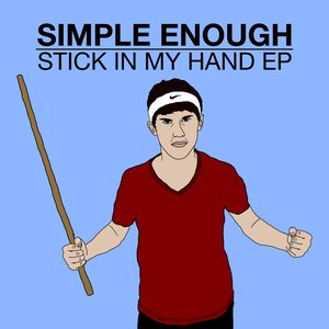Image for 'Stick In My Hand EP'