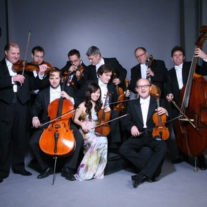 Image for 'Zagreb Soloists'