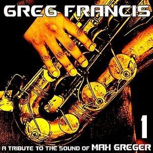 Immagine per 'A Tribute to the Sound of Max Greger, Vol. 1'