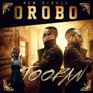 Image for 'Orobo'