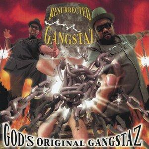 Image for 'Resurrected Gangstaz'