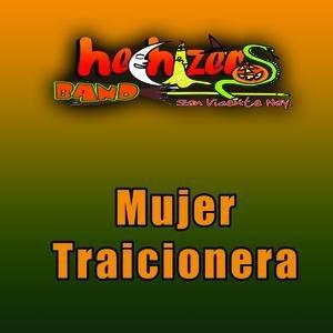 Image for 'Mujer Traicionera'