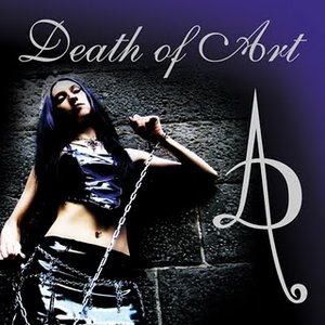 Image for 'Death of Art'