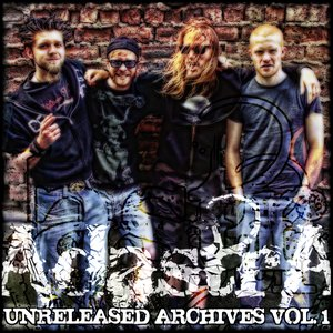 Image for 'Unreleased Archives Vol. 1'