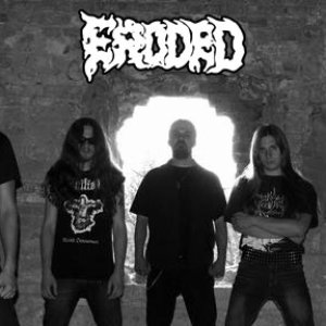 Image for 'Eroded'