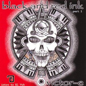 Image for 'black & red ink'