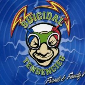 Image for 'Suicidal Tendencies Friends & Family 2'