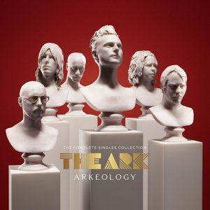 Immagine per 'The Ark, Arkeology - The Complete Singles Collection'