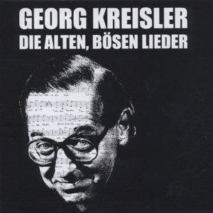 Image pour 'Die alten, bösen Lieder'