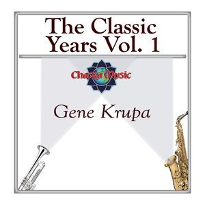Image for 'The Classic Years Vol 1'