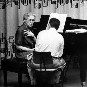 Image for 'Nadia Boulanger'