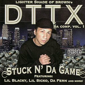 Image pour 'Stuck N' Da Game'