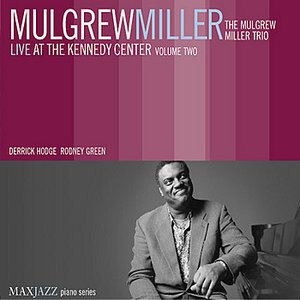 Immagine per 'Live at The Kennedy Center Volume Two'