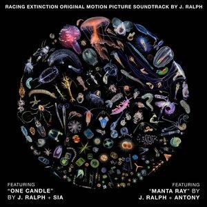 Image pour 'Racing Extinction (Original Motion Picture Soundtrack)'
