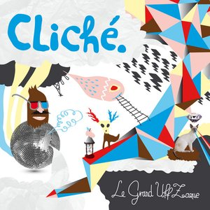 Image for 'Cliché'