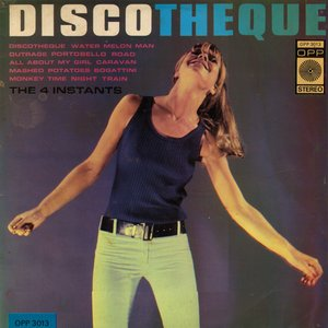 Image for 'Discotheque'
