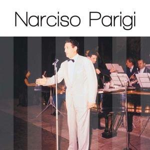 """Narciso Parigi: Solo Grandi Successi""的封面"