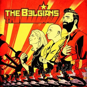 Image for 'The Belgians'