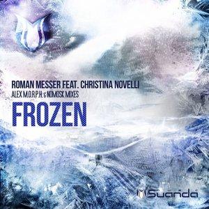 Image for 'Frozen (Remixes)'