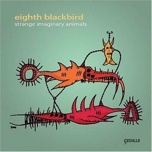 Bild für 'Strange Imaginary Animals'