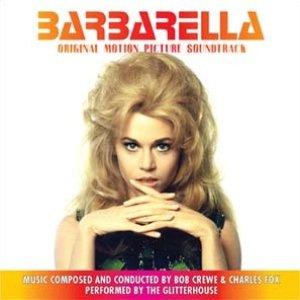 Image for 'Pygar Finds Barbarella'
