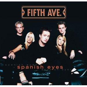 Image for 'Spanish Eyes'