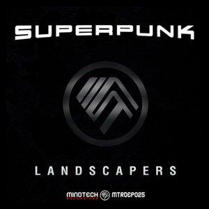 Image for 'Superpunk'