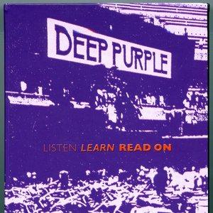 Bild für 'Listen, Learn, Read On'