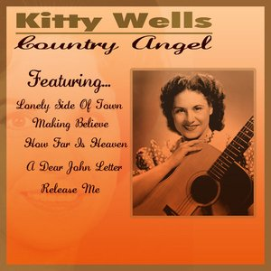 Image for 'A Country Angel'