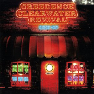 Image for 'The Best of Creedence Clearwater Revival'