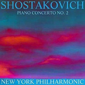 Image for 'Shostakovitch Piano Concerto No. 2'