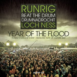 Image for 'Year Of The Flood'