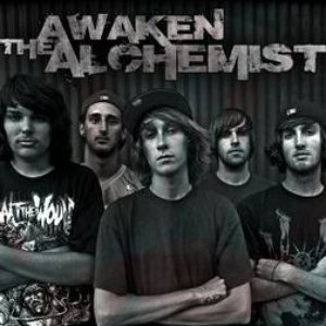 Image for 'Awaken The Alchemist'