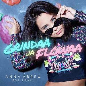 Image for 'Grindaa ja flowaa (feat. Tippa-T)'
